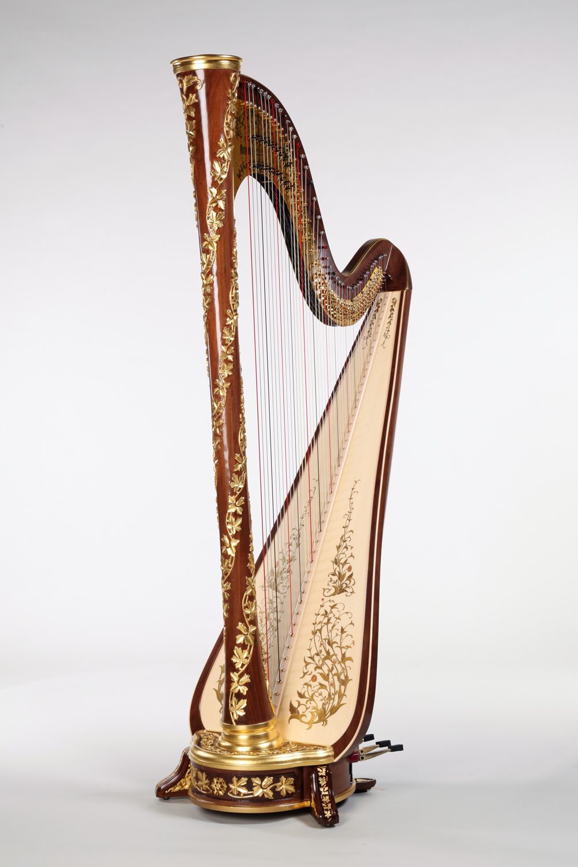Apollon SC harp (47SWN)